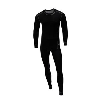 Комплект терм. MONTERO Primaloft Hybrid цвет Black в интернет магазине Rybaki.ru