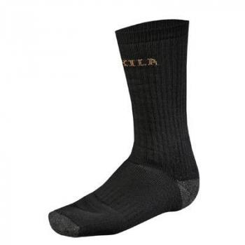 Носки HARKILA Expedition Sock цвет Black