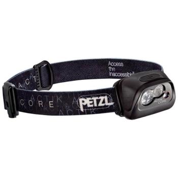 Фонарь налобный PETZL Actik Core AB цв. черный