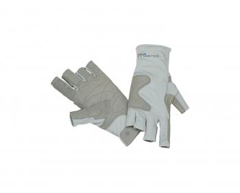 Перчатки SIMMS Solarflex Guide Glove цвет Ash