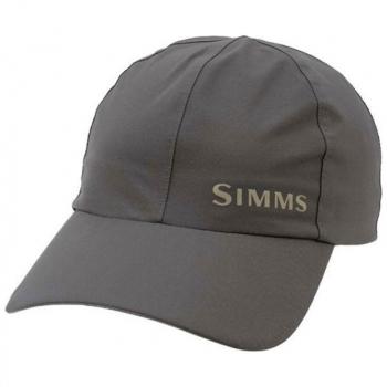 Бейсболка SIMMS G4 Cap цв. Gunmetal в интернет магазине Rybaki.ru