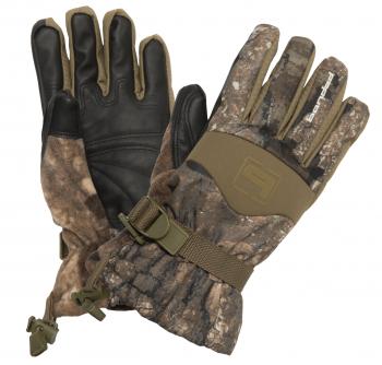 Перчатки BANDED Calefaction Elite Gloves цвет Timber
