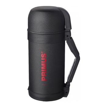Термос PRIMUS Food Vacuum Bottle 1,5 л цв. Черный