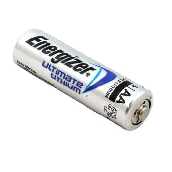 Батарейка ENERGIZER Ultimate Lithium FR06 AA FSB4 в бл.4 в интернет магазине Rybaki.ru