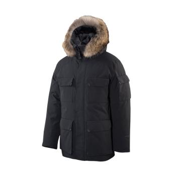 Куртка пуховая SIVERA Веглас 2.0 цвет чёрный в интернет магазине Rybaki.ru