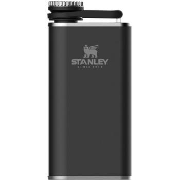 Фляжка STANLEY Classic 0,23 л цв. Черный