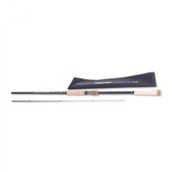 Удилище спиннинговое BLACK HOLE Hyper-III 2,7 м 8 - 28 гр.