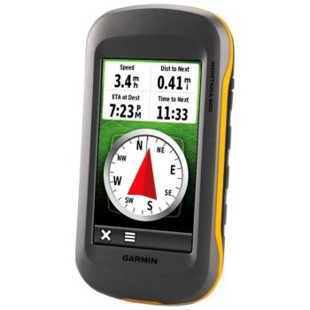 Навигационный приёмник GARMIN Montana 600 GPS, Russia в интернет магазине Rybaki.ru