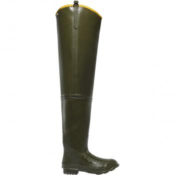 "Сапоги Забродные LACROSSE Marsh 32"" цвет OD Green"