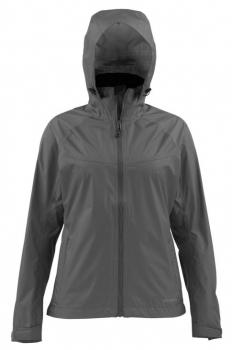 Куртка SIMMS Women's Hyalite Rain Shell цвет Iron
