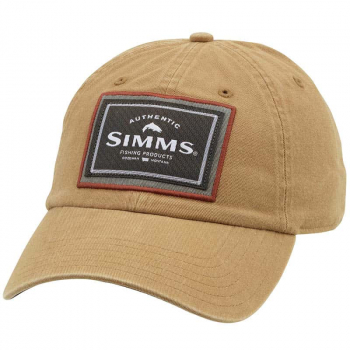 Кепка SIMMS Single Haul Cap цв. Acorn