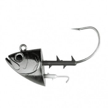 Джиг-Головка SAVAGE GEAR Cutbait Herring Jig Head № 10/0 295 г (2 шт.)