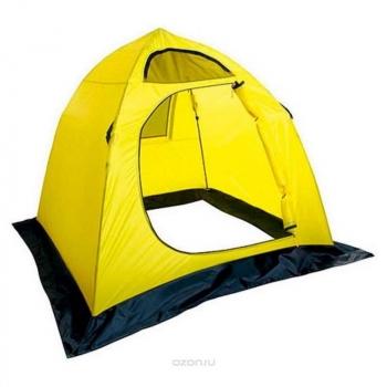Палатка HOLIDAY Easy Ice рыболовная зимняя 210 х 210 х 160 см в интернет магазине Rybaki.ru