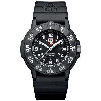 Наручные часы LUMINOX US Navy Seal Dive XS.3001 в интернет магазине Rybaki.ru