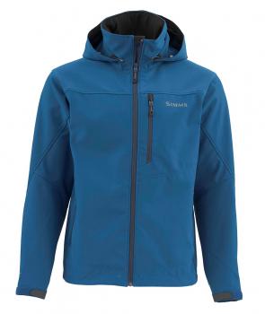 Куртка SIMMS Challenger Windblock Hoody цвет Dusk