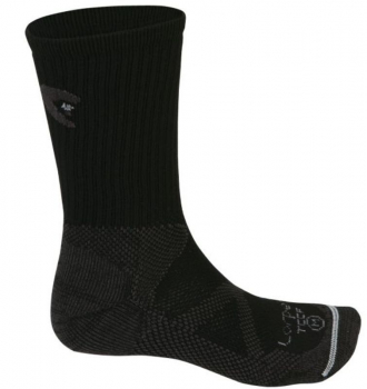 Носки LORPEN TCCFN Coolmax Light Hiker цвет ультра черный в интернет магазине Rybaki.ru