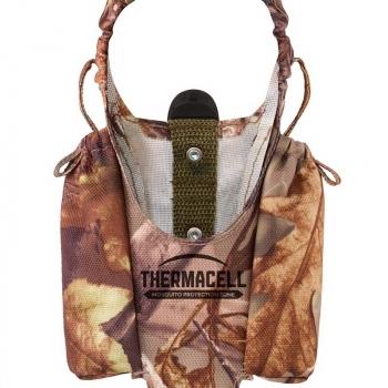 Чехол THERMACELL для прибора противомоскитного (камуфляжный) в интернет магазине Rybaki.ru