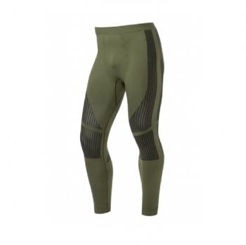 Кальсоны V-MOTION F10 мужские цвет зеленый