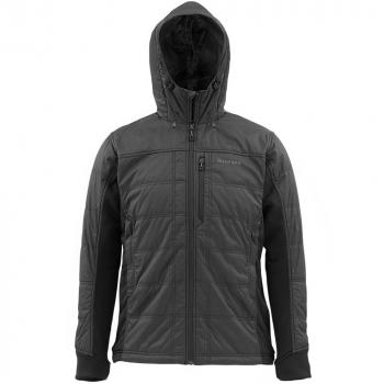 Куртка SIMMS Kinetic Jacket цвет Black цвет Black