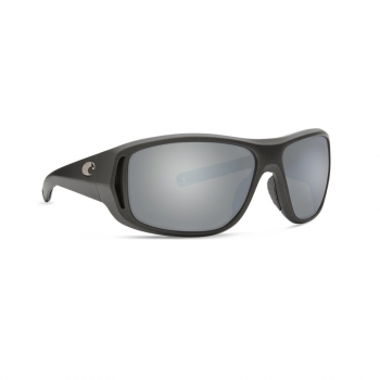 Очки поляризационные COSTA DEL MAR Montauk 580P р. M цв. Steel Gray Metallic цв. ст. Gray Silver Mirror