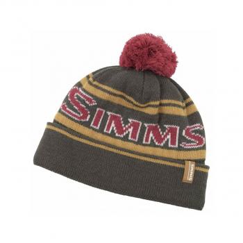 Шапка SIMMS Big Hole Pom Hat цв. Timber