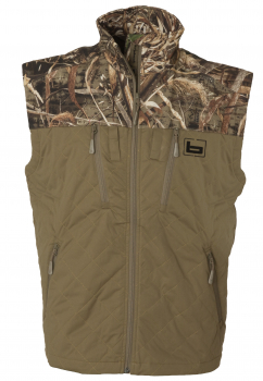 Жилет BANDED FG-1 Insulated Vest цвет MAX5 в интернет магазине Rybaki.ru