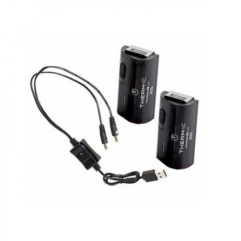 Аккумулятор THERM-IC C-Pack 1700B для стелек (Bluetooth) управление с телефона