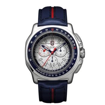 Наручные часы LUMINOX F-22 RAPTOR RULER A.9273 в интернет магазине Rybaki.ru