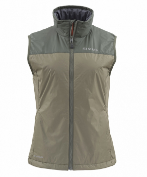 Жилет SIMMS Women's Midstream Insulated Vest цвет Loden