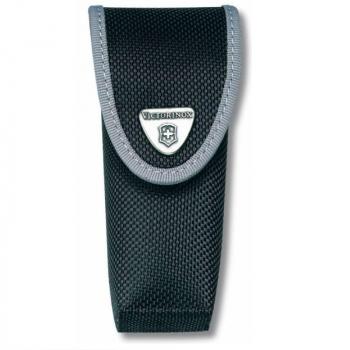 Чехол VICTORINOX для ножа 111 мм нейлон петля черный без упаковки