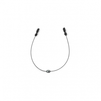 Шнурок для очков COSTA DEL MARHalyard Wire Retainer цв. Black