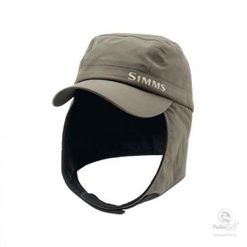 Шапка SIMMS Gore-Tex ExStream Hat цв. Black Olive