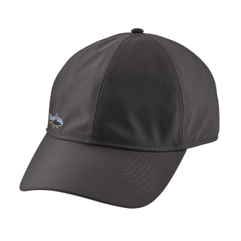 Бейсболка PATAGONIA Men's WR LoPro Trucker Cap цвет Forge Grey