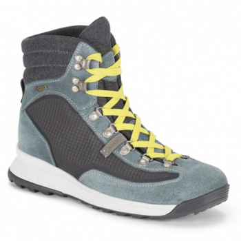 Ботинки AKU WS Riva High GTX цвет Grey/Avio