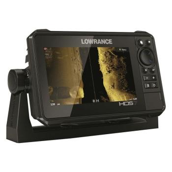 Экран сенсорный LOWRANCE HDS- 7 LIVE no Transducer ROW