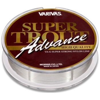 Леска VARIVAS Super Trout Advance 150 м цв.  # 0,6 в интернет магазине Rybaki.ru