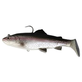Приманка SAVAGE GEAR 3D Trout Rattle Shad SS 20,5 см цв. 01-Rainbow Trout