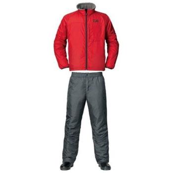 Костюм-поддевка DAIWA Warm-Up Suit цвет Red