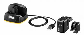 Зарядное устройство PETZL для ACCU 2 DUO Z1