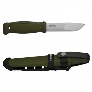 Нож MORAKNIV Kansbol Multi-Mount цв. хаки в интернет магазине Rybaki.ru