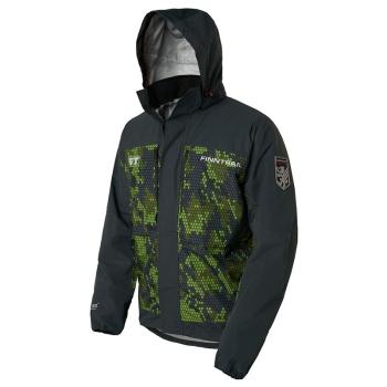 Куртка FINNTRAIL Shooter 6430 цвет Камуфляж / Зеленый в интернет магазине Rybaki.ru