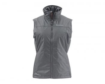 Жилет SIMMS WS Midstream Insulated Vest цвет Raven