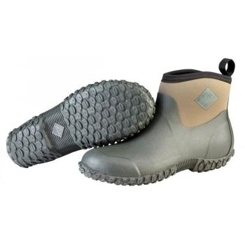 Сапоги MUCKBOOT Muckster II Ankle цвет Зеленый / песочный