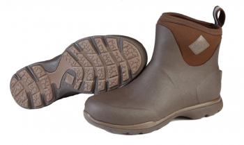 Сапоги MUCKBOOT Arctic Excursion Ankle цвет коричневый