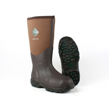 Сапоги MUCKBOOT Arctic Pro цвет коричневый