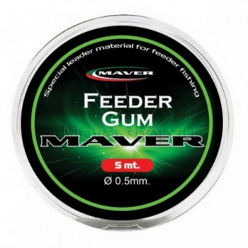 Резина MAVER Power Gum 1 мм