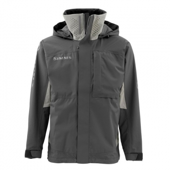 Куртка SIMMS Challenger Bass Jacket цвет Black в интернет магазине Rybaki.ru