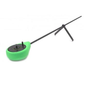 Удочка-балалайка SALMO Handy Ice Rod 24,3 см зелен. в интернет магазине Rybaki.ru