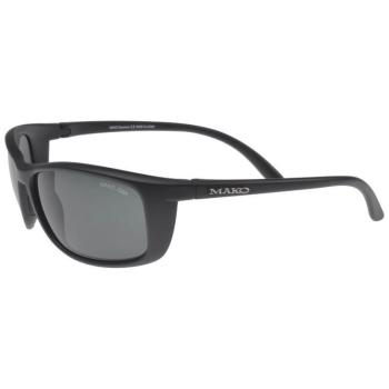 Очки солнцезащитные MAKO Blade цв. Black цв. стекла Glass HD Grey