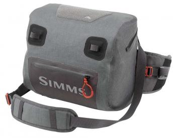 Сумка SIMMS Dry Creek Z Hip Pack 11 л цв. Pewter